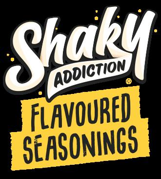 Shaky Addiction Logo